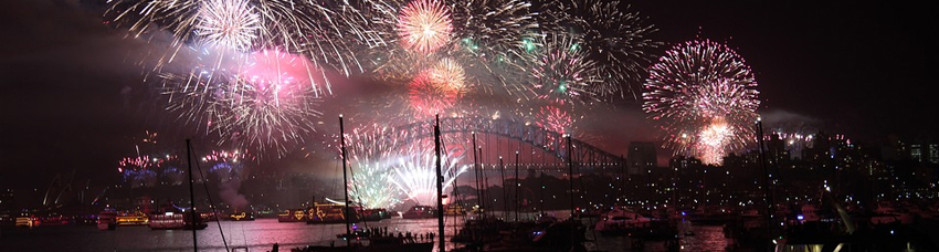 Sydney New Years Eve Cruise 2019/ 2020