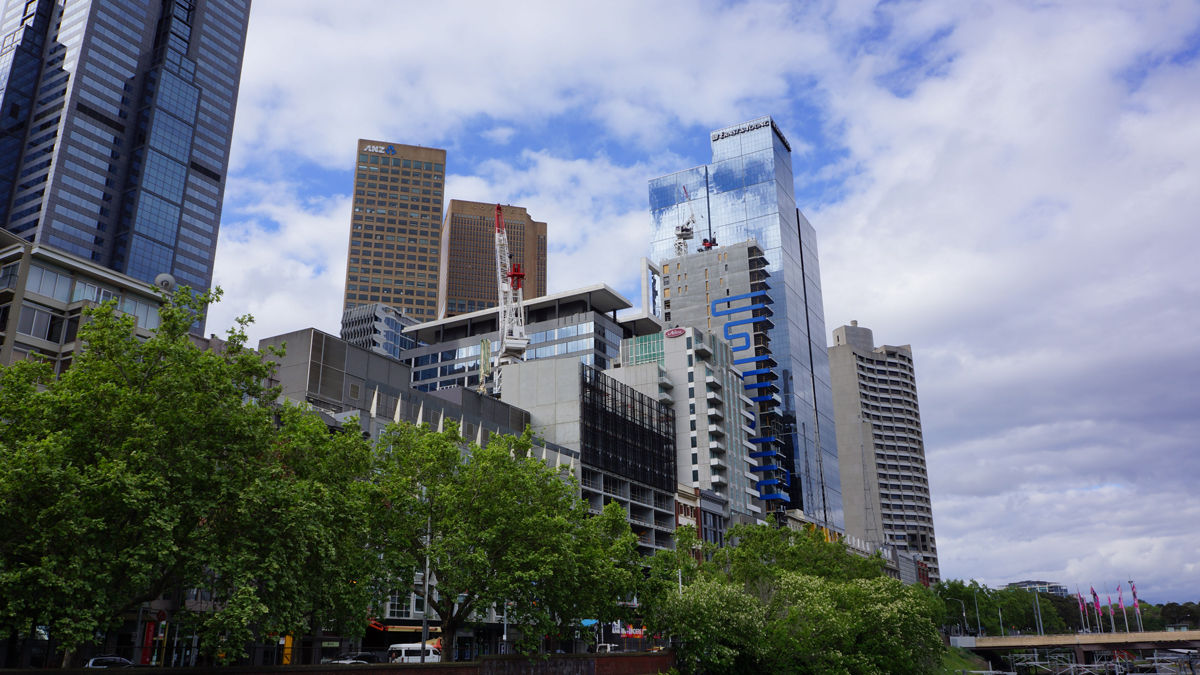 Melbourne Private City Tour  with Phillip Island and Penguin Parade