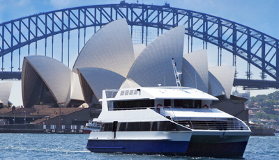 New Year Eve Sydney Cruise