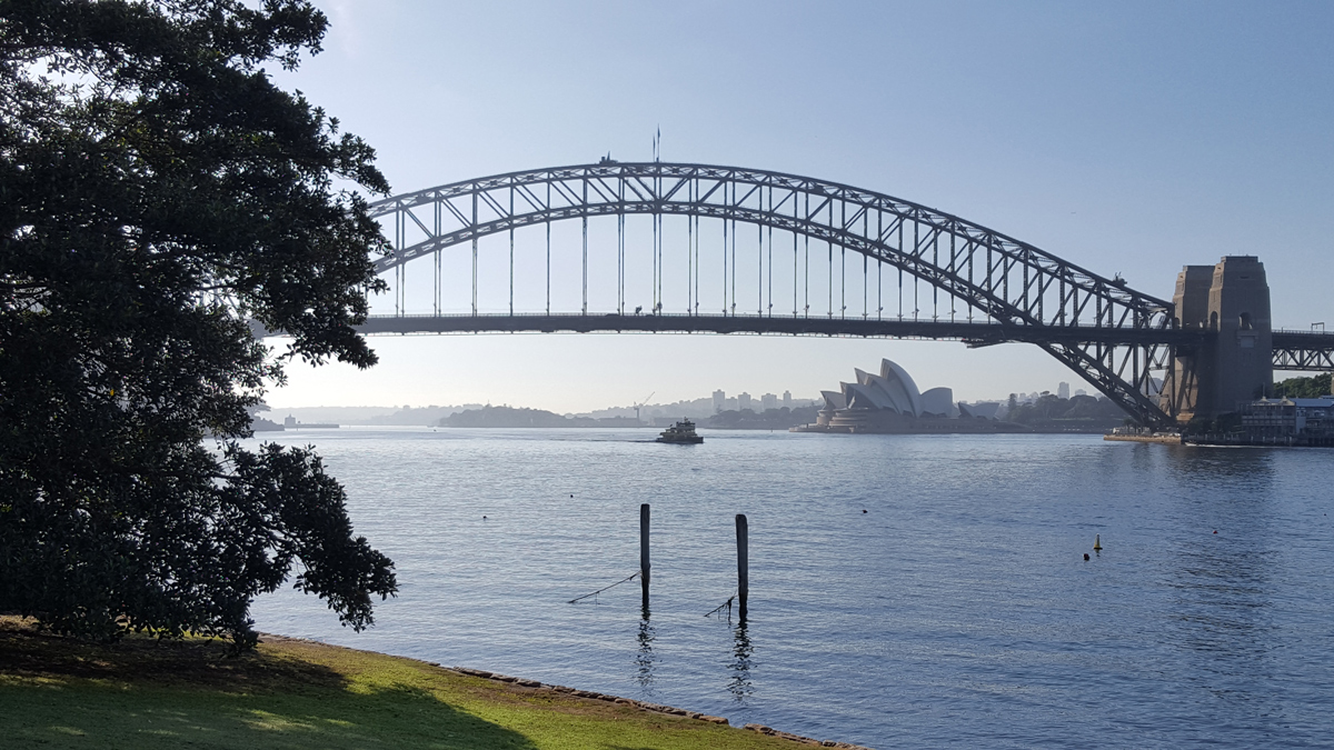 Northern Sydney Private Tour