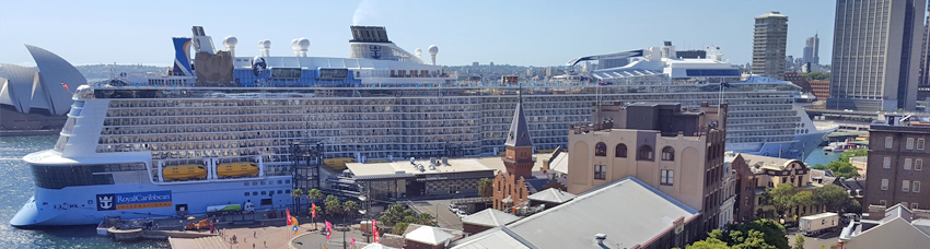 Private Tours In Australian Ports Sydney Melbourne Cairns Hobart