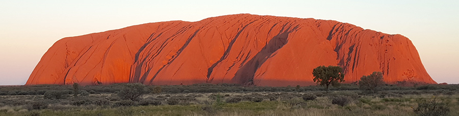Ayers Rock, Uluru Private Guided Tours