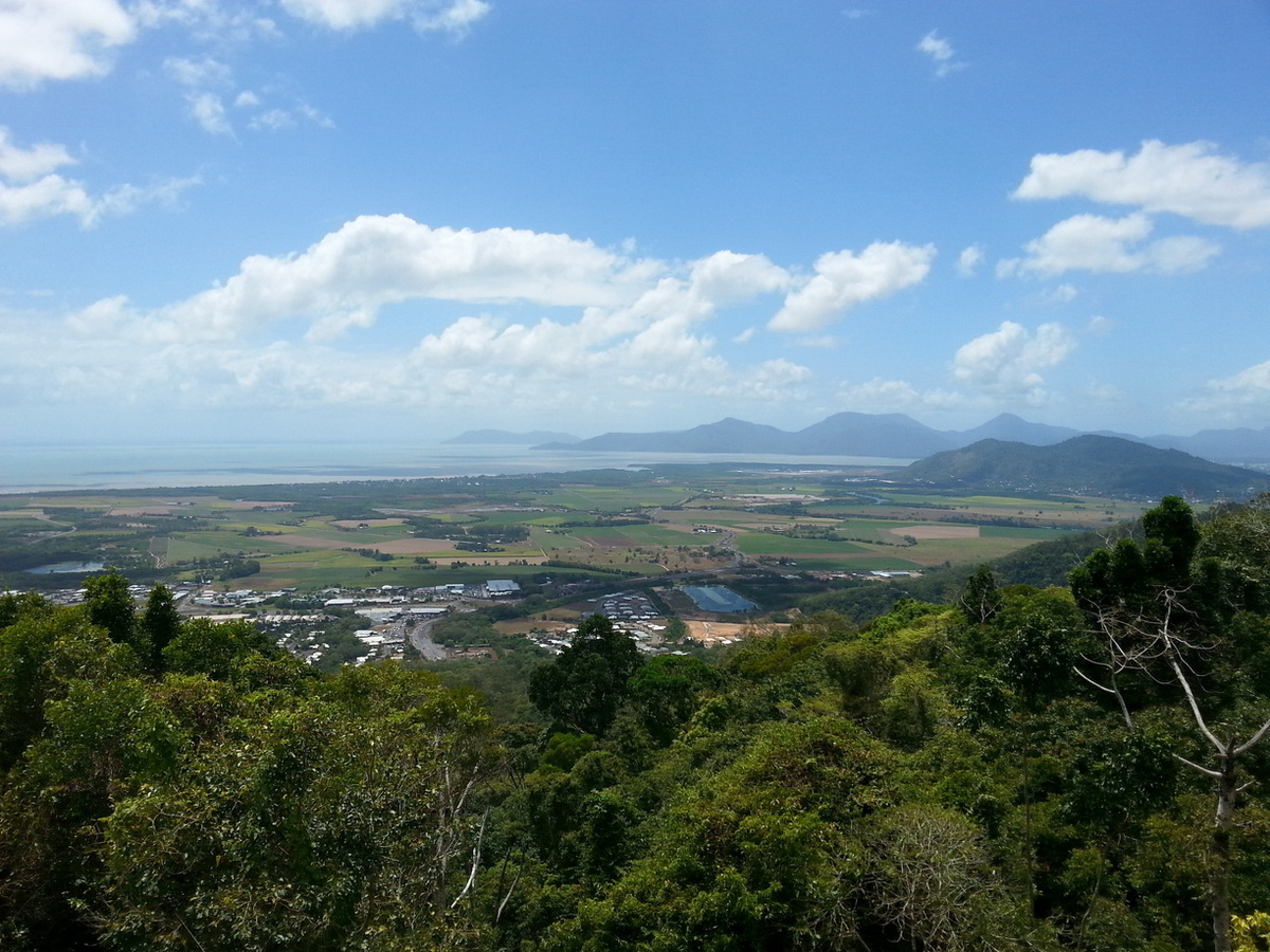 The Atheron Tablelands Private Tour