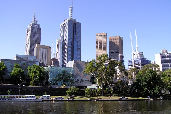 Melbourne Private City Sight Tour r