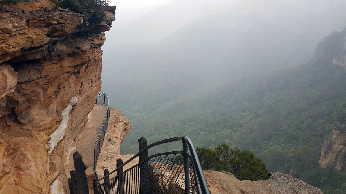 Blue Mountains Private Tour Photo12