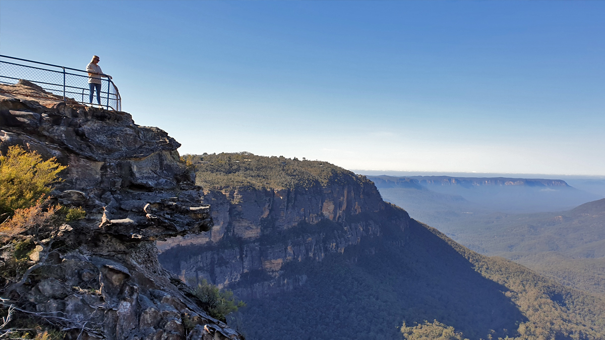 Blue Mountains Private Tour Photo15