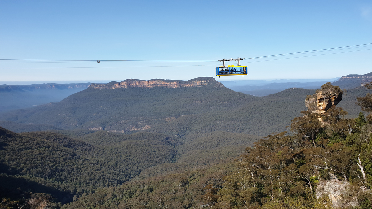 Blue Mountains Private Tour Photo16