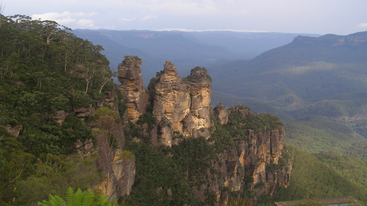 Blue Mountains Private Tour Photo3