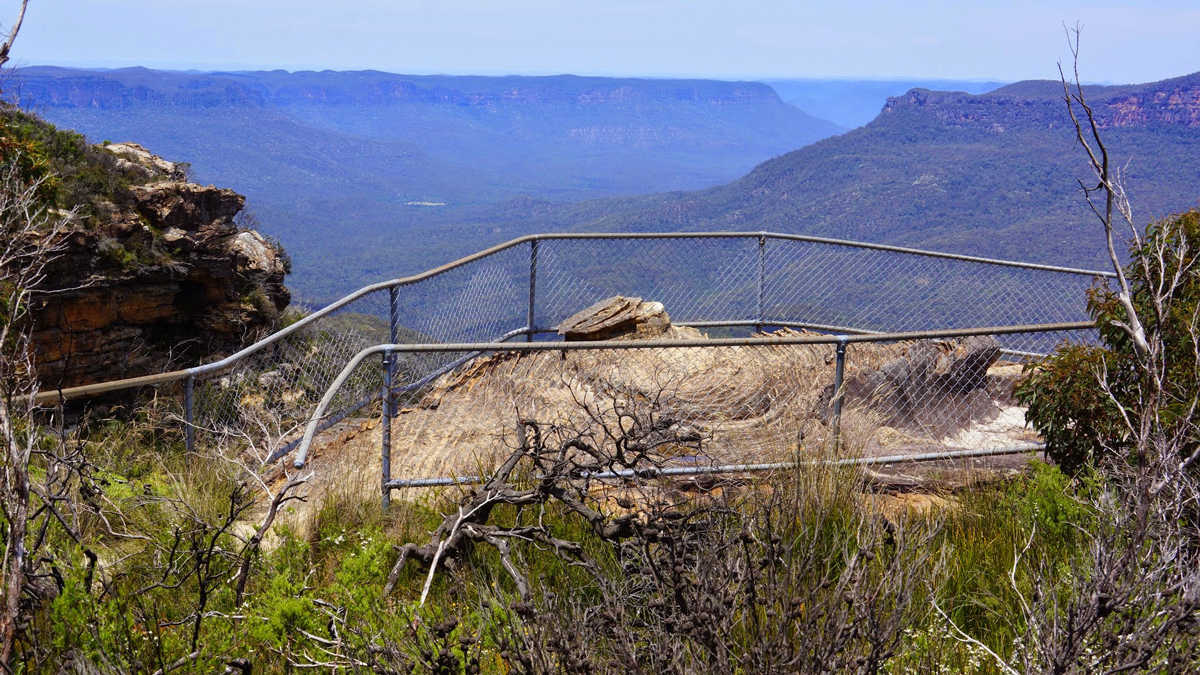 Blue Mountains Private Tour Photo5