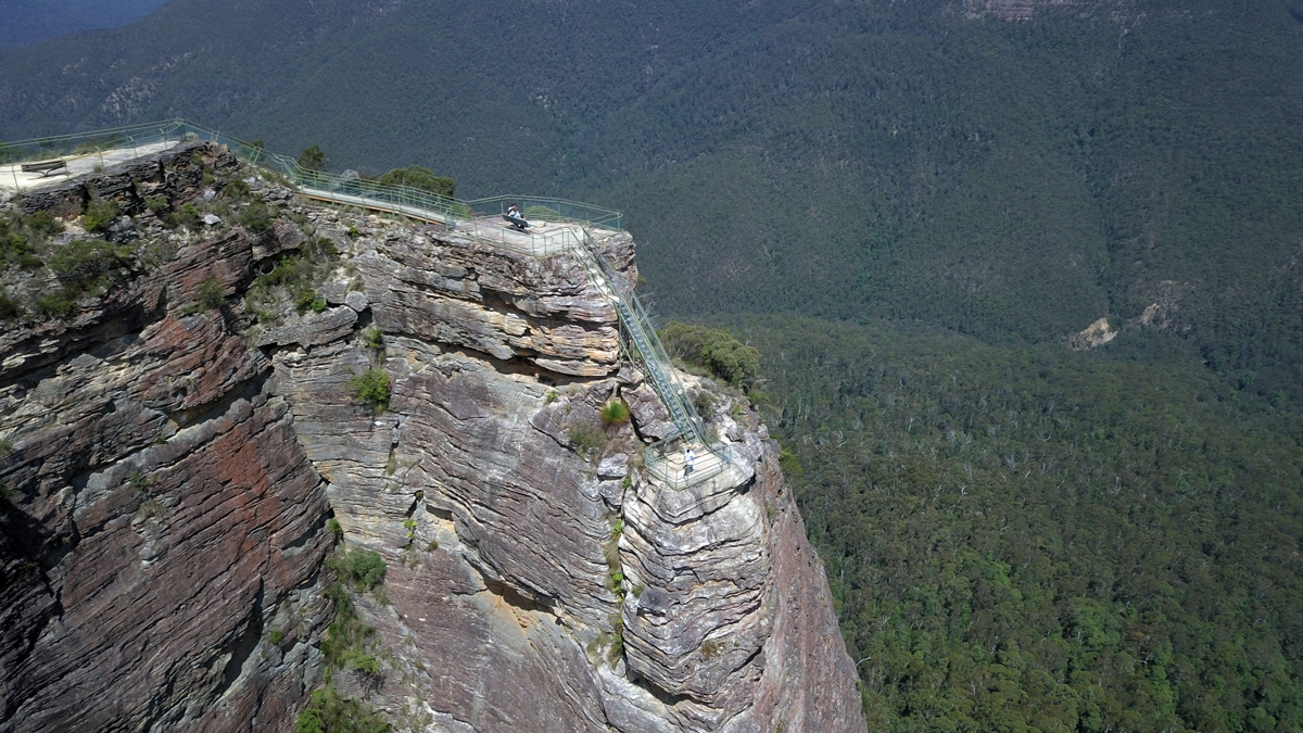 Blue Mountains Private Tour Photo7